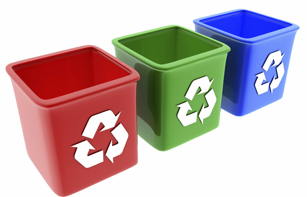 Being 'Event Smart' About Waste