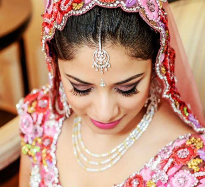 An Epic Indian Wedding!