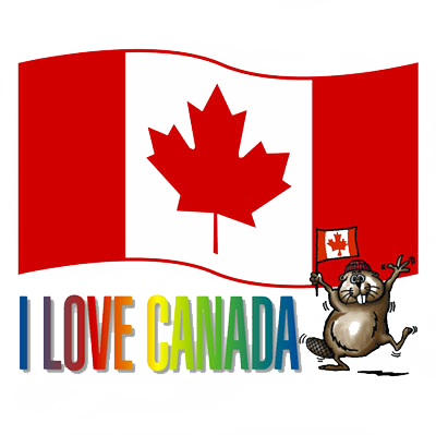 Happy Canada Day – July 01, 2015