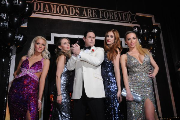 Diamonds are Forever!