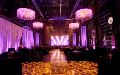 CASE STUDY: A 1920'S SOIREE