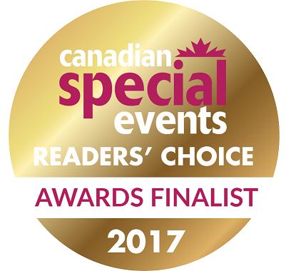 2017 Reader's Choice Awards