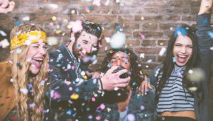 """Say """"Thank You!"""" to Employees with a Company Event"""