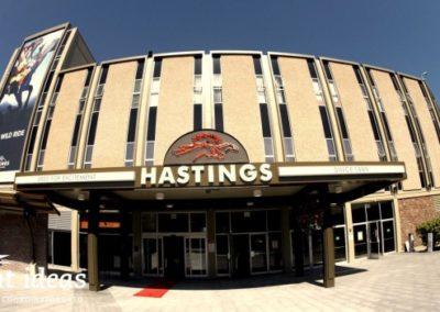 Cirque du Hastings