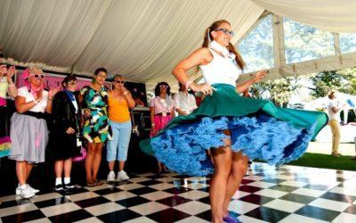 Make a Splash with Award-Winning Events!