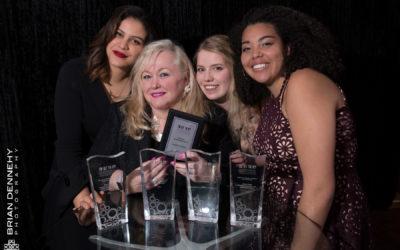Five ILEA Vancouver Gala Awards!