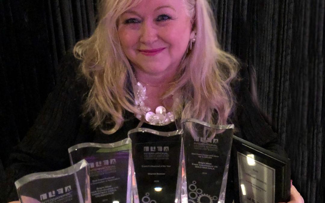 ILEA LIVE Ambassador Win